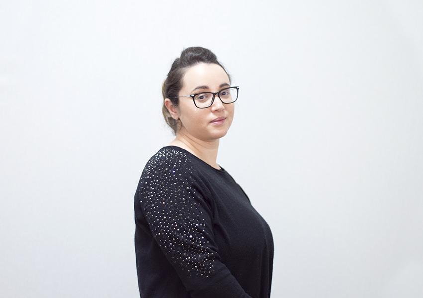 Nadia Handi