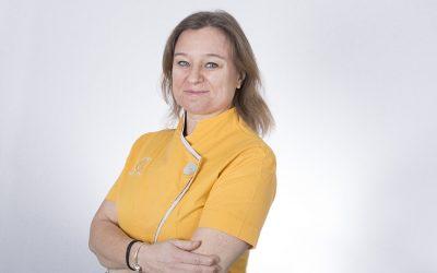 Joanna Oldakowska