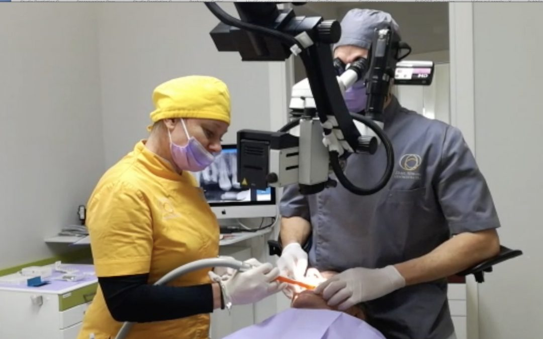 Il microscopio in odontoiatria: un alleato indispensabile